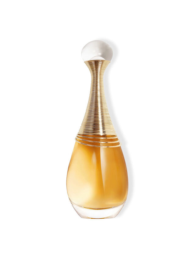 J'adore eau de parfum Infinissime 100ml