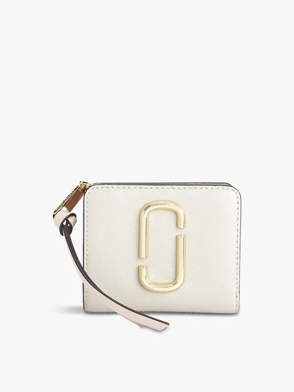 Snapshot Mini Compact Wallet