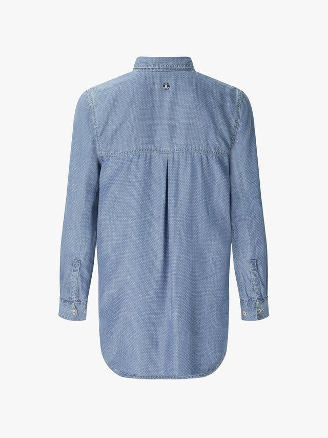 Sailboat Shirt