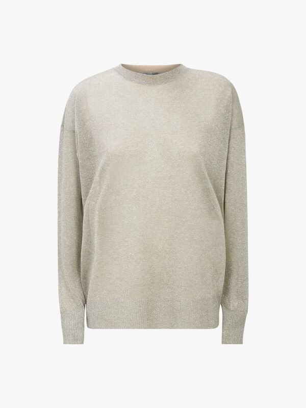 Gara Fine Knit