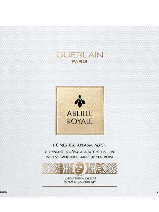 Abeille Royale Honey Cataplasm Mask