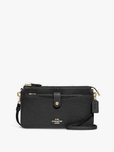 Pop Up Messenger Bag
