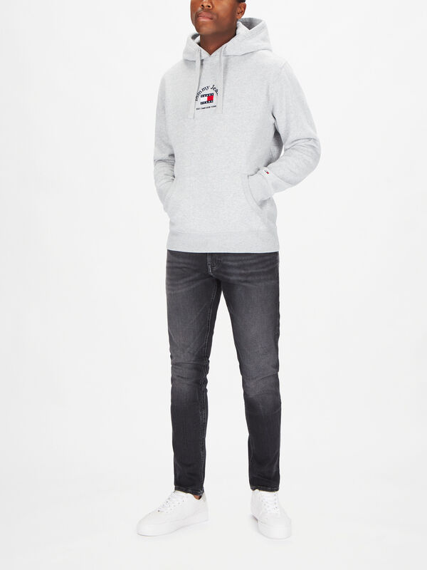 Tommy Timeless Hoodie