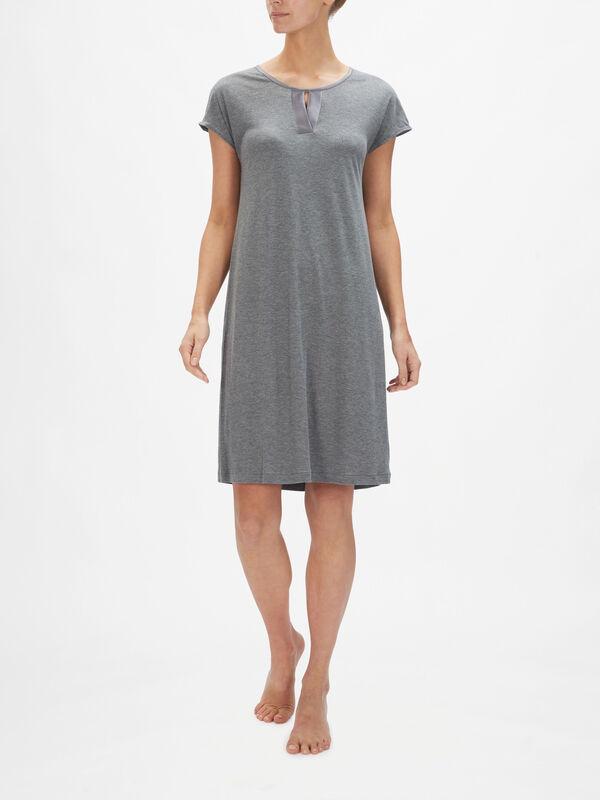 Fia Short Sleeve Nightdress
