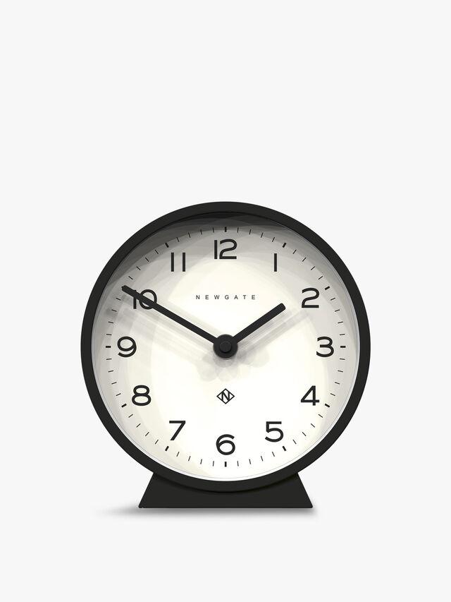 Mr Mantel Clock