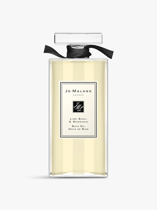 Jo Malone London Lime Basil and Mandarin Bath Oil - 200ml