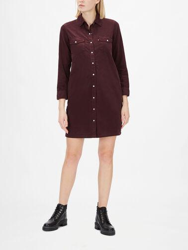 Selma-Long-Sleeve-Loose-Short-Dress-0001195249