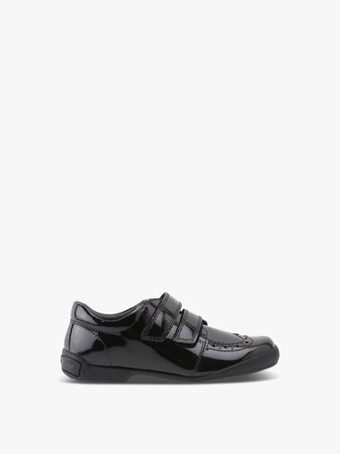 Flair-Black-Patent-School-Shoes-2812-3