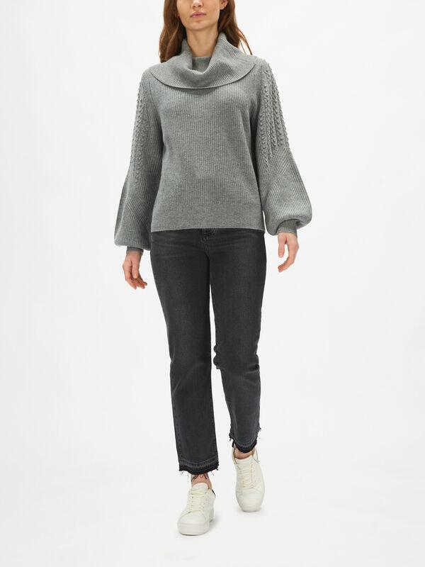 Bernadetta Sweater