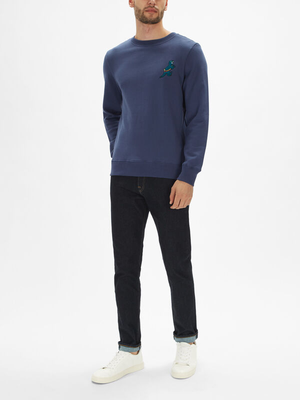 Dino Climb Sweatshirt