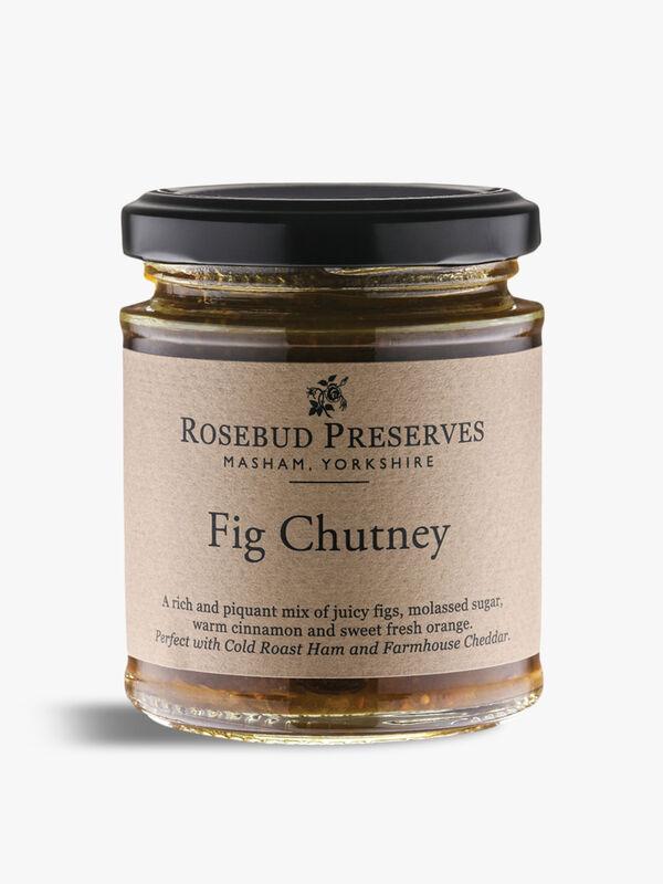 Fig Chutney 198g