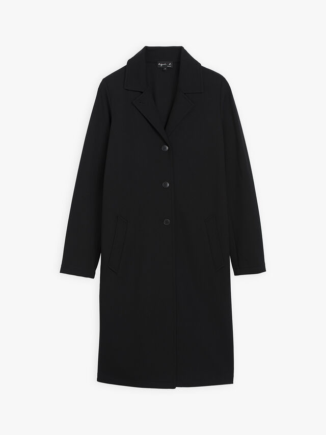 Milano North Coat