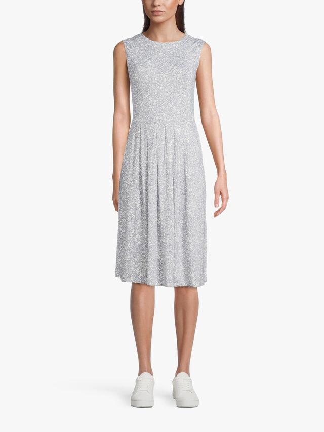 Sleeveless Laure dress