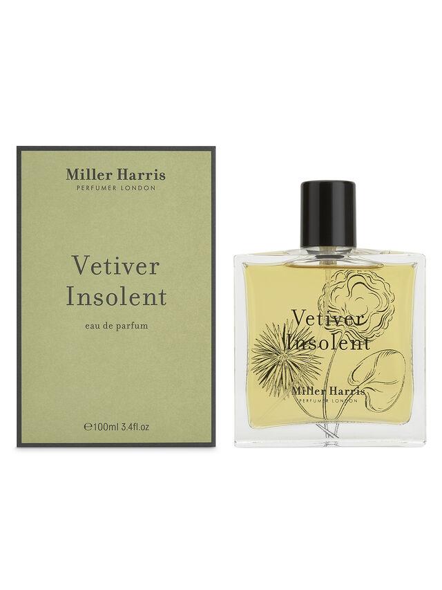 Vetiver Insolent Eau de Parfum 100 ml