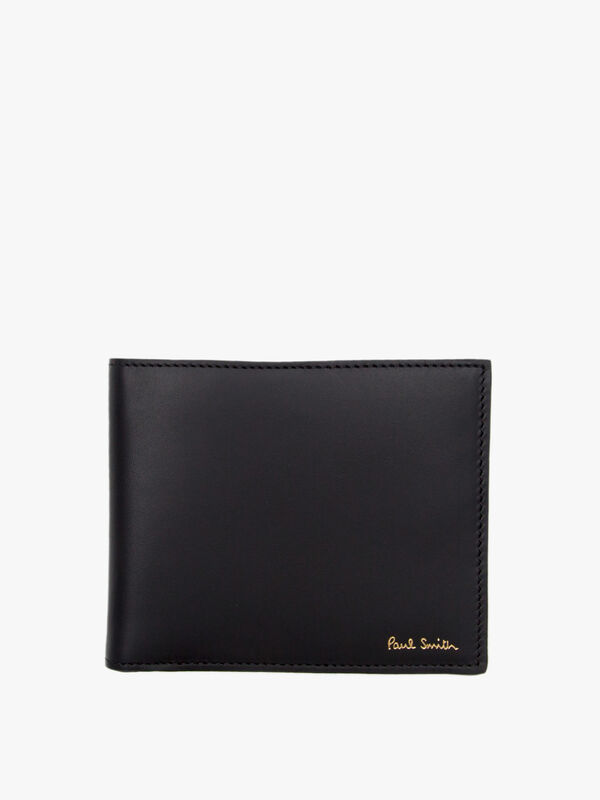 Billfold 'Naked Lady' Wallet