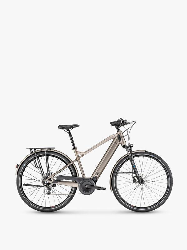 Moustache Samedi 28.3 Electric Bike