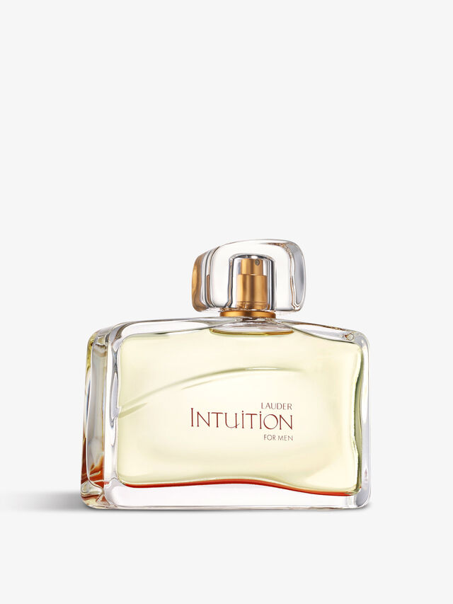 Lauder Intuition for Men Cologne Spray