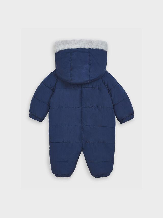 Sparkle Snowsuit