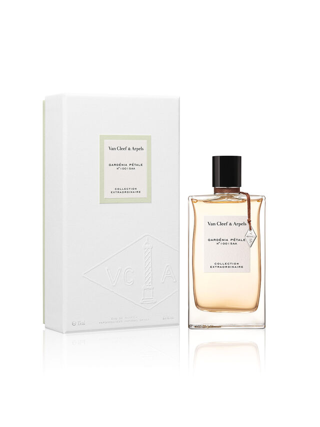 Collection Extraordinaire  Gardénia Pétale Eau de Parfum 75 ml
