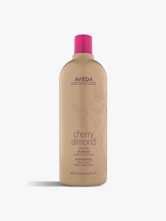 Cherry Almond Shampoo 1 L