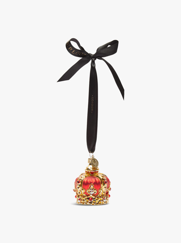 Mini Crown Decoration