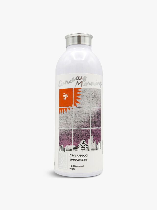 Sunday Morning Dry Shampoo 55g