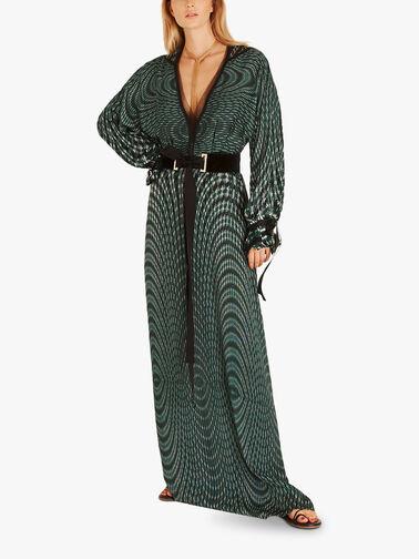 Kaleidoscope-Print-Belted-V-Neck-Dress-0001180987