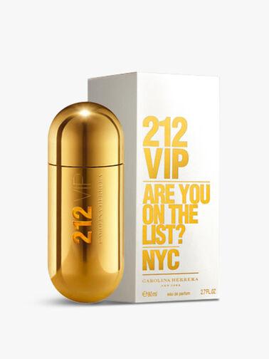 212 VIP Eau de Parfum 80ml