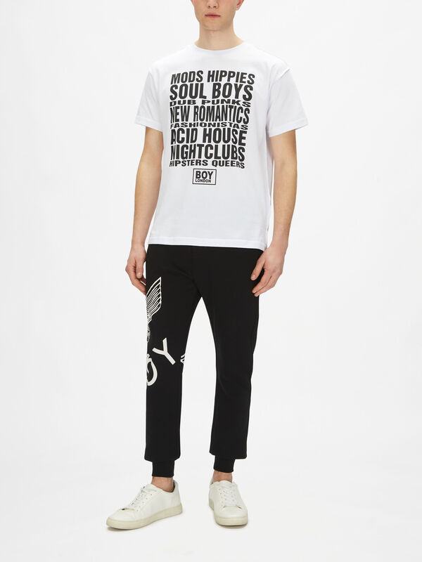 BBSG Mods T-Shirt
