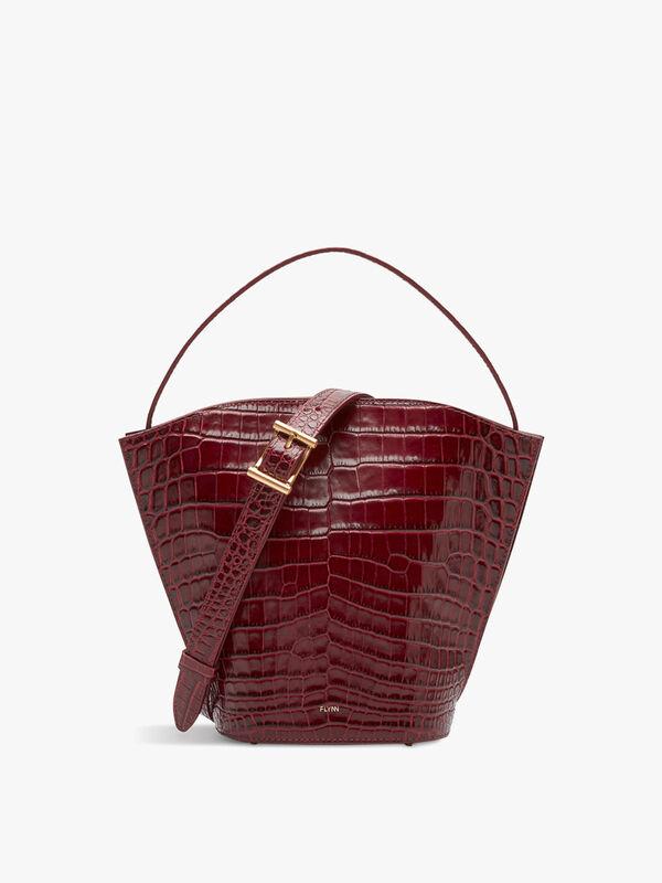 Monty Shoulder Bag