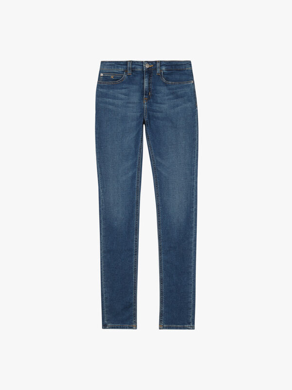 Skinny HR Athletic Fast Jeans