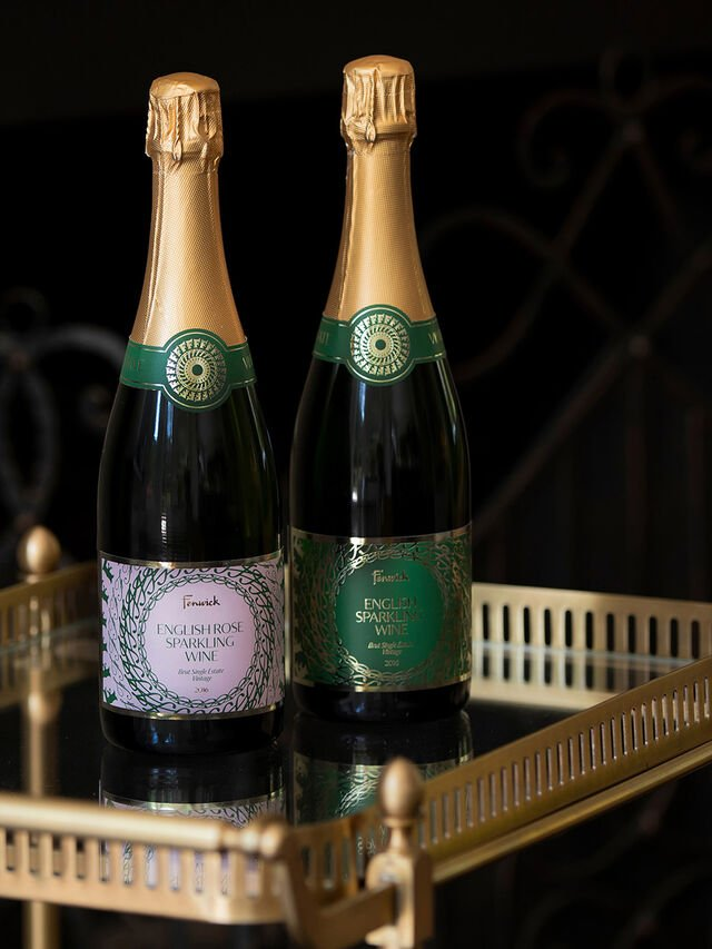 2016 English Sparkling Wine 75cl