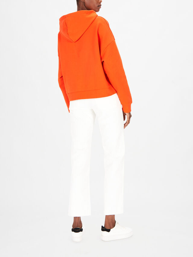 Icon Fleece Sweatshirt