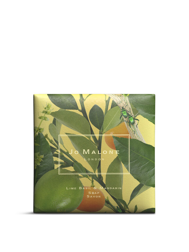 Jo Malone London Lime Basil and Mandarin Soap 100g