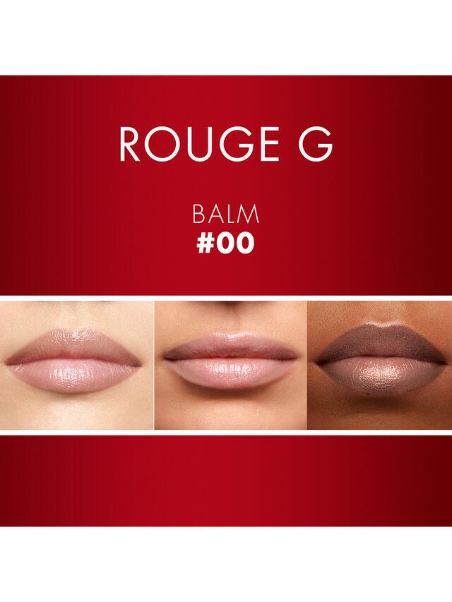 Rouge G Baume Lipstick 3.5g