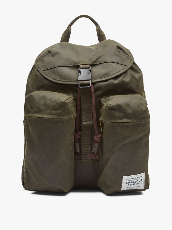 Whitby Backpack