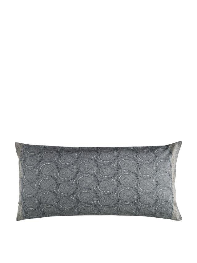 Recanati Grigio Standard Pillow Case