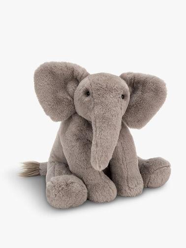 Emile Medium Elephant