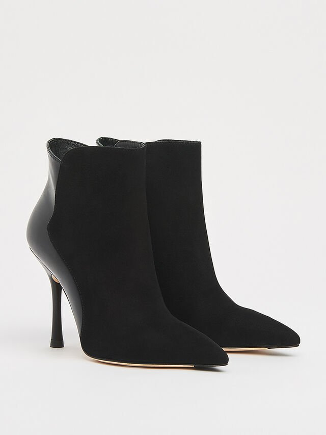 Aliyah Ankle Boots