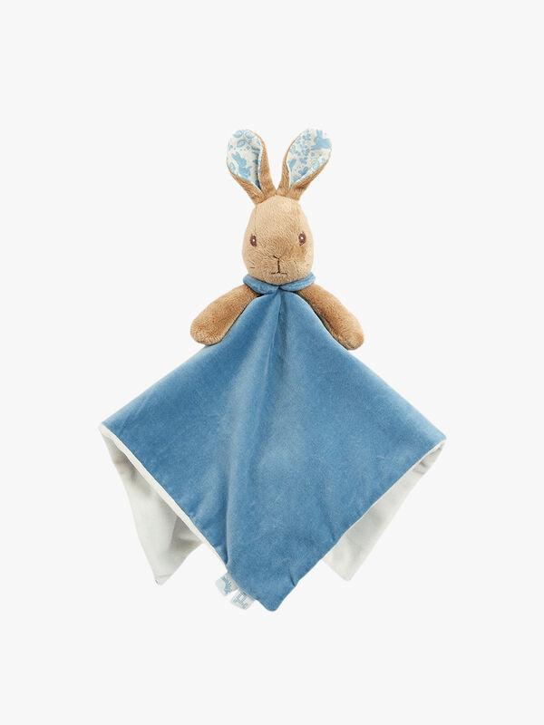 Peter Rabbit Signature Comforter