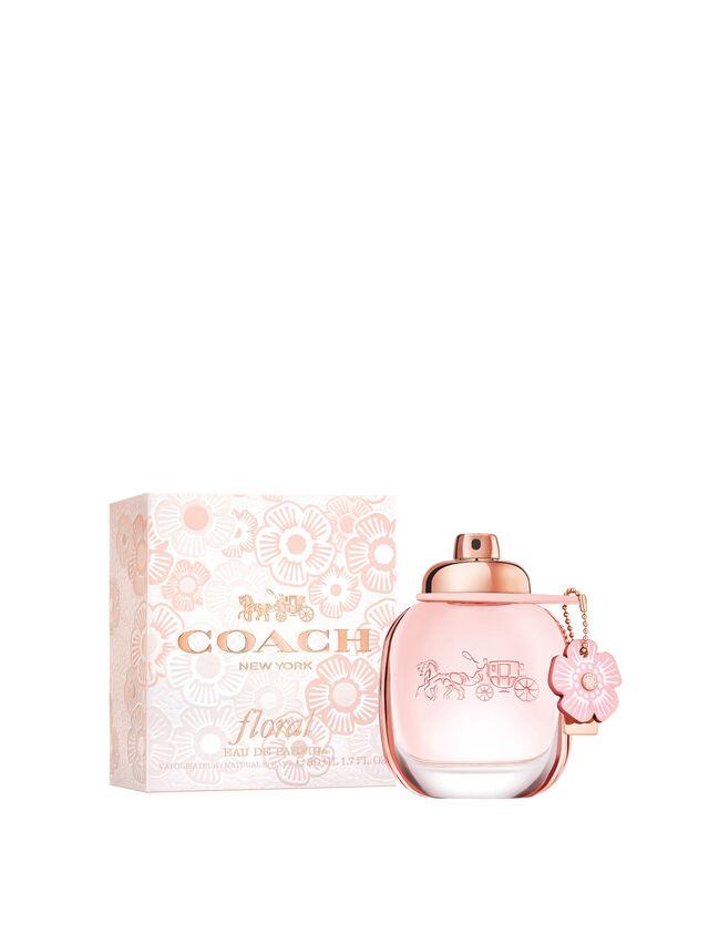 Floral Eau de Parfum 50ml