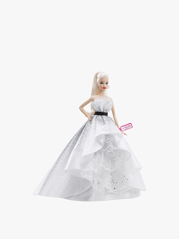 60th Anniversary Doll