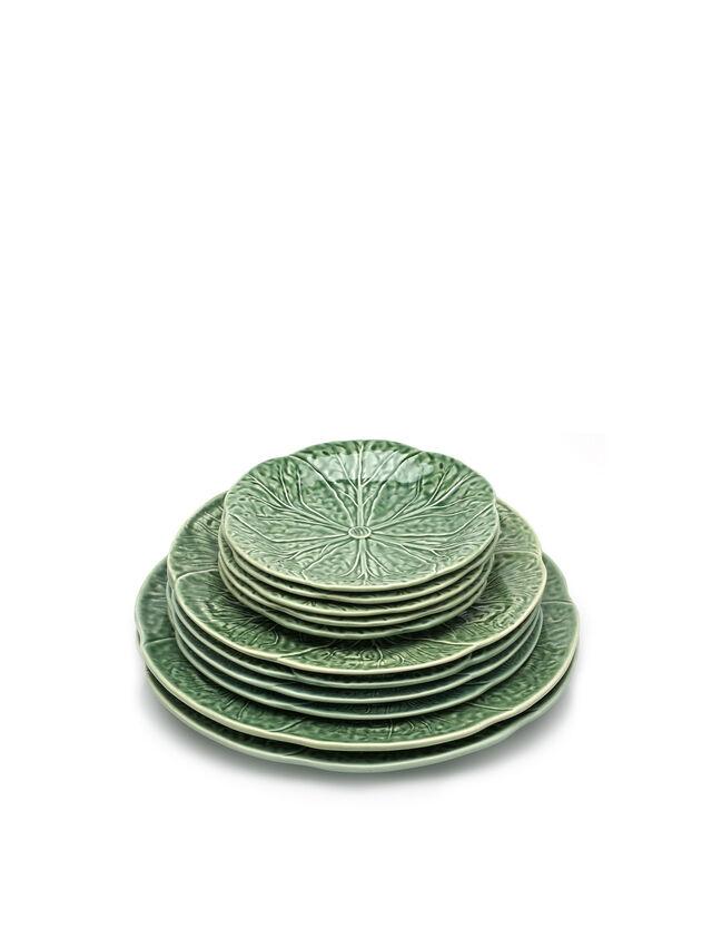 Bordallo Dessert Plate