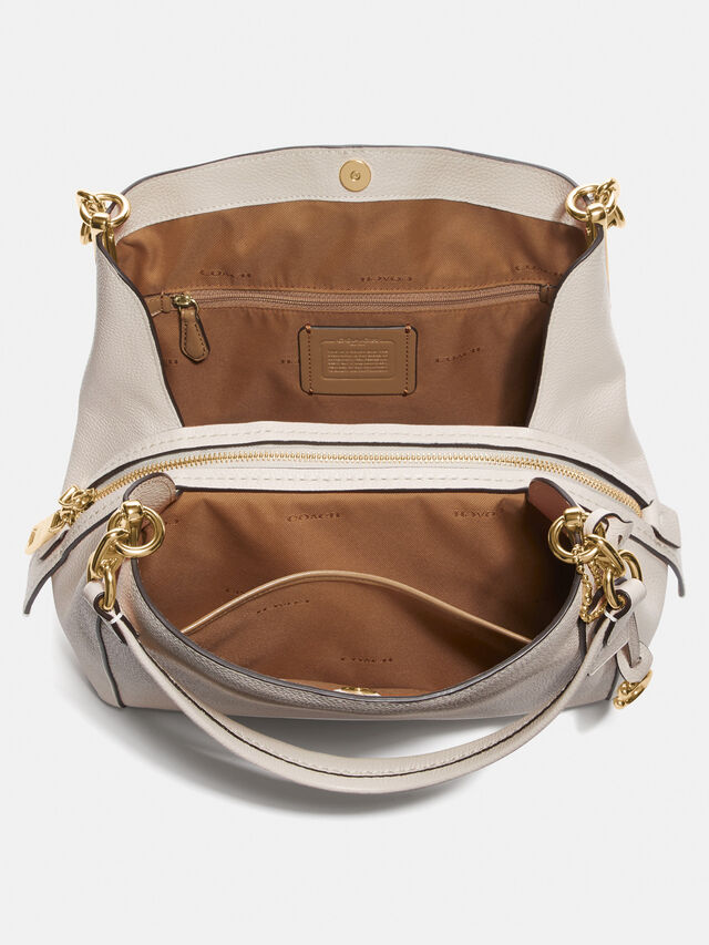 Dalton 28 Shoulder Bag