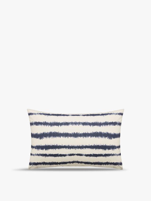 Blackwork Pillowcase Pair