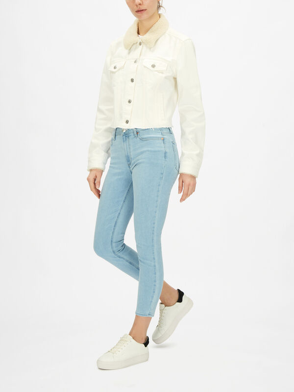Relaxed Vivenne Jacket