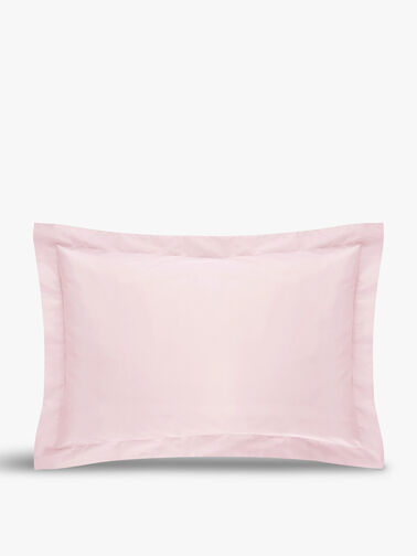 500 TC Sateen Tailored Pillowcase Pair