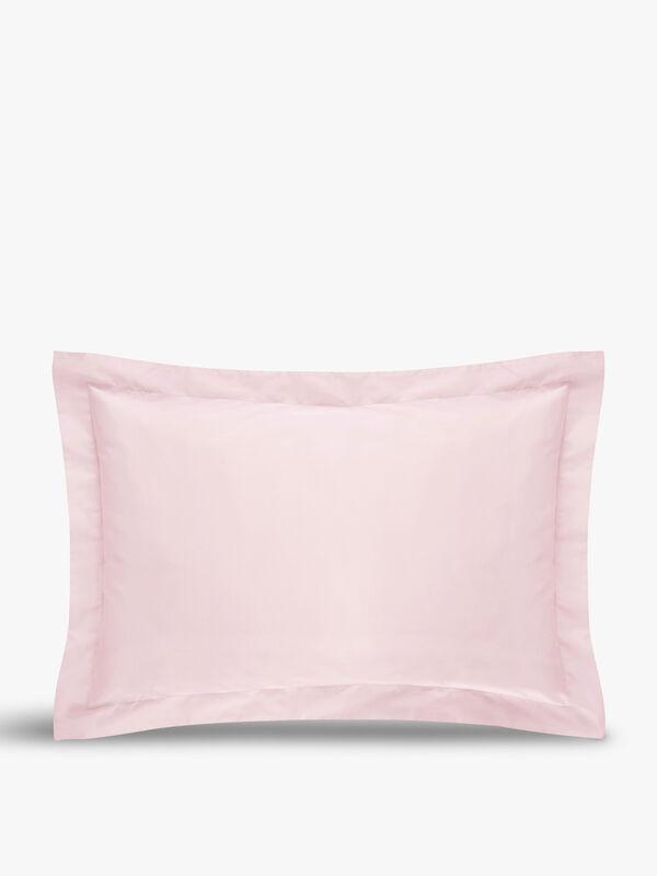 500 TC Sateen Tailored Pillowcase