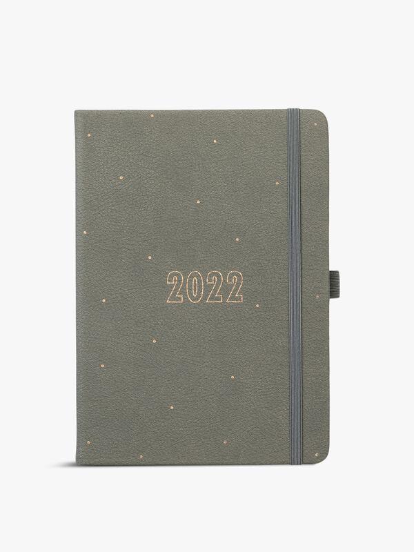 Busy Life Diary WTV 2022