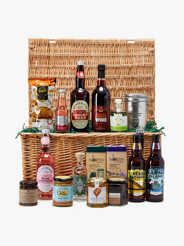 Northern Delights Hamper